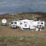 NASA Habitation System
